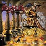Magnum: Sacred Blood Divine Lies (Audio CD)