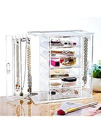 FabricMCC Clear Jewelry ...