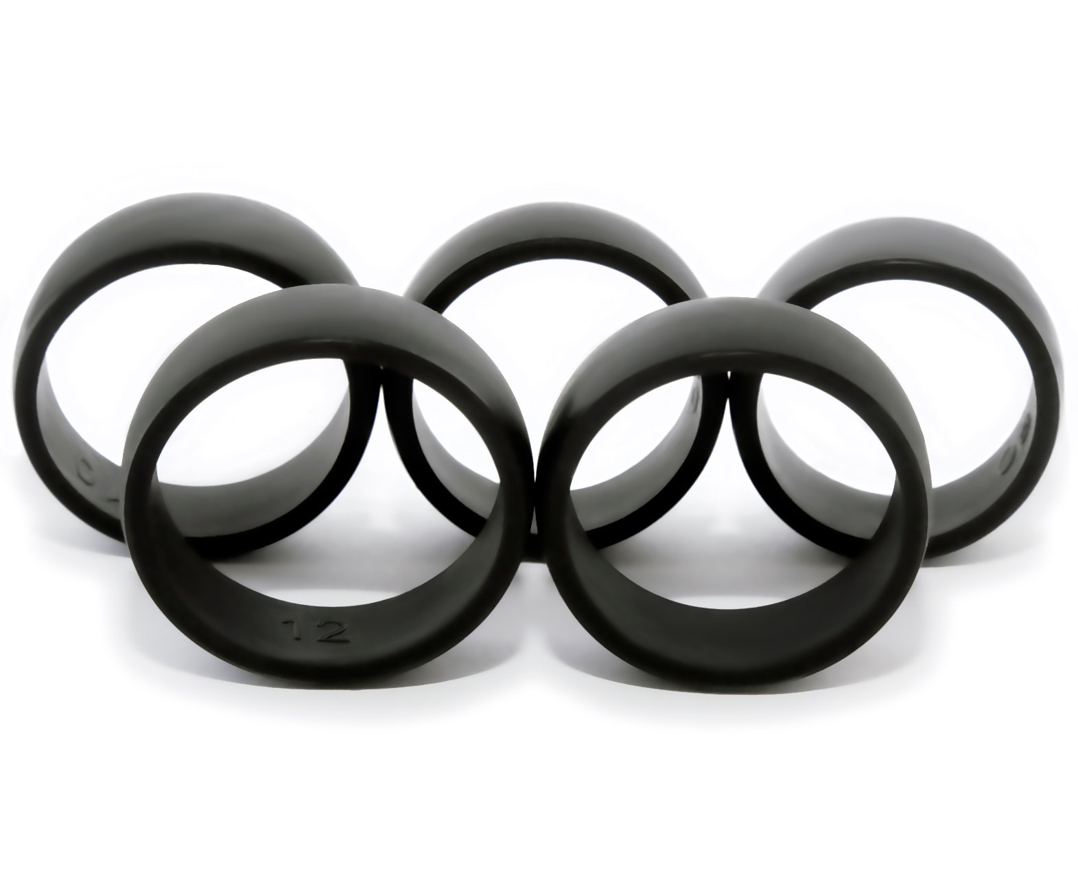 Best Of Silicone Wedding Ring Nz