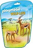 Playmobil Vida Salvaje - Gacelas (6942)