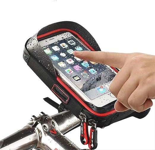 Soporte universal para teléfono de bicicleta para Teléfono Móvil ...