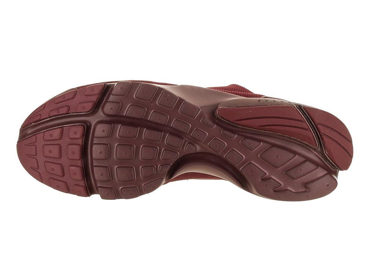 Nike Herren Fly Presto Fly Herren Laufschuhe, grau 625402