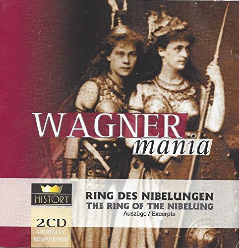 Wagner, Richard - Wagner Der Ring Des Nibelungen - Zortam Music