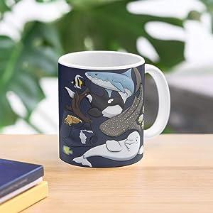 Salt Sea Bum Beaches Ocean Beach Water Life Best 11 Ounce Ceramic Coffee Mug Gift