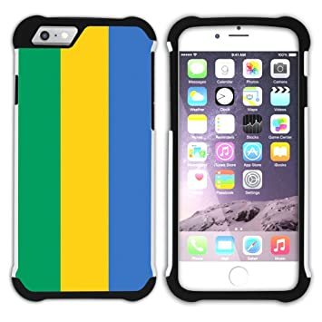 coque iphone 6 gabon