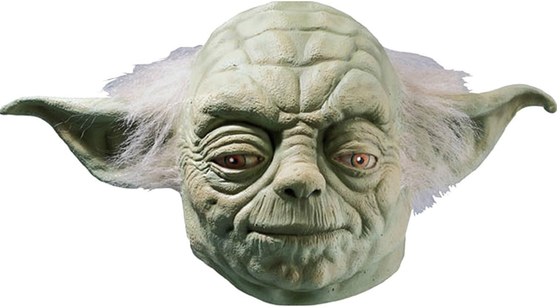 Brand New Star Wars Yoda Adult Costume