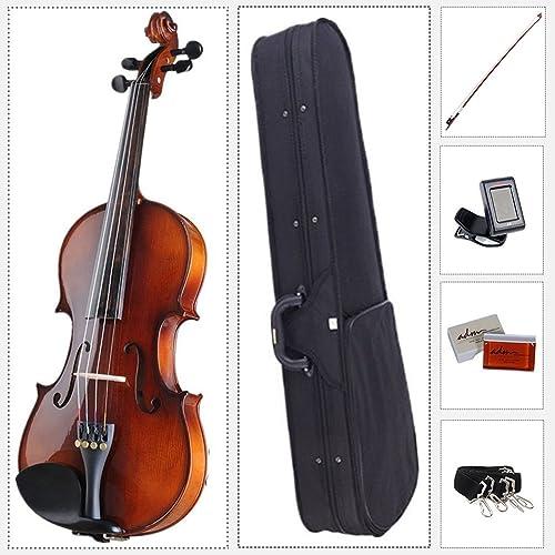 ADM Acoustic Violin