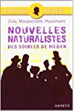 Nouvelles naturalistes des Soirées de Médan