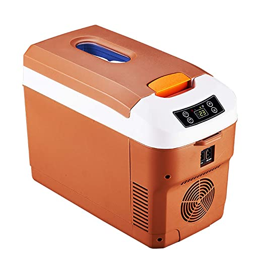 Refrigerador PortáTil Mini Refrigerador De 12 litros para Autos ...