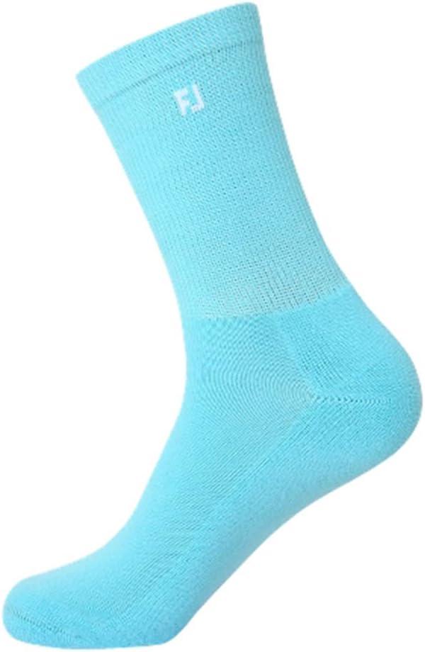FootJoy Golf Socks for Men (Tour Compression, TechSof Tour, ProDry)
