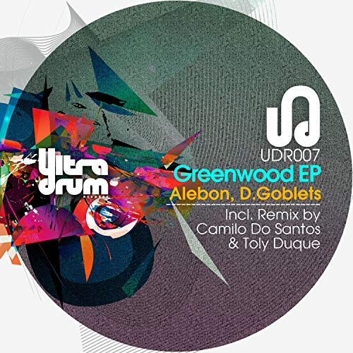 Greenwood (Camilo do Santos, Toly Duque Remix)