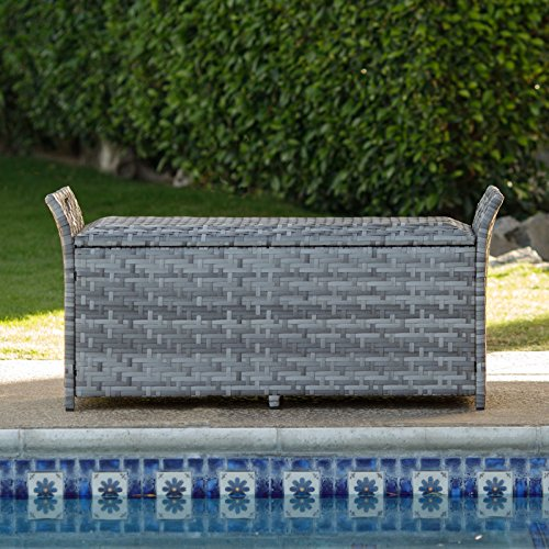 gray-finish-resin-wicker-deck-storage-box-patio-storage-bench-seating