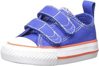 Converse Chuck Taylor All Star 2v Seasonal Low Top Sneaker para niños