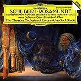 Schubert: Music for ''Rosamunde''