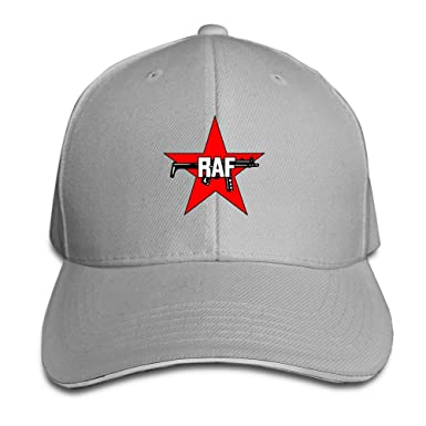 raf simons baseball cap hats regiment