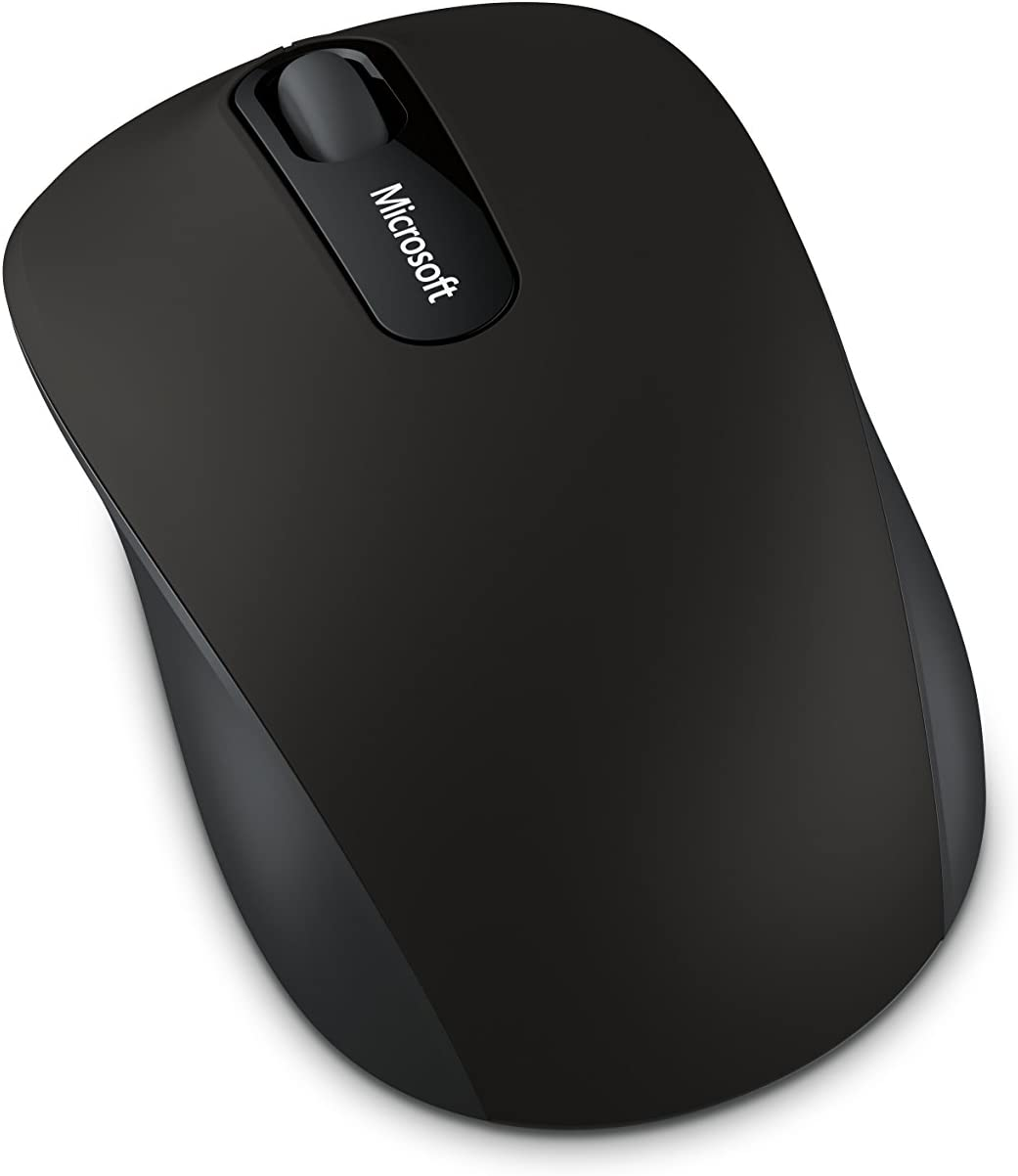 Microsoft – Mobile Mouse 3600 Negro