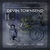 Original Album Collection: Discovering Devin Townsend