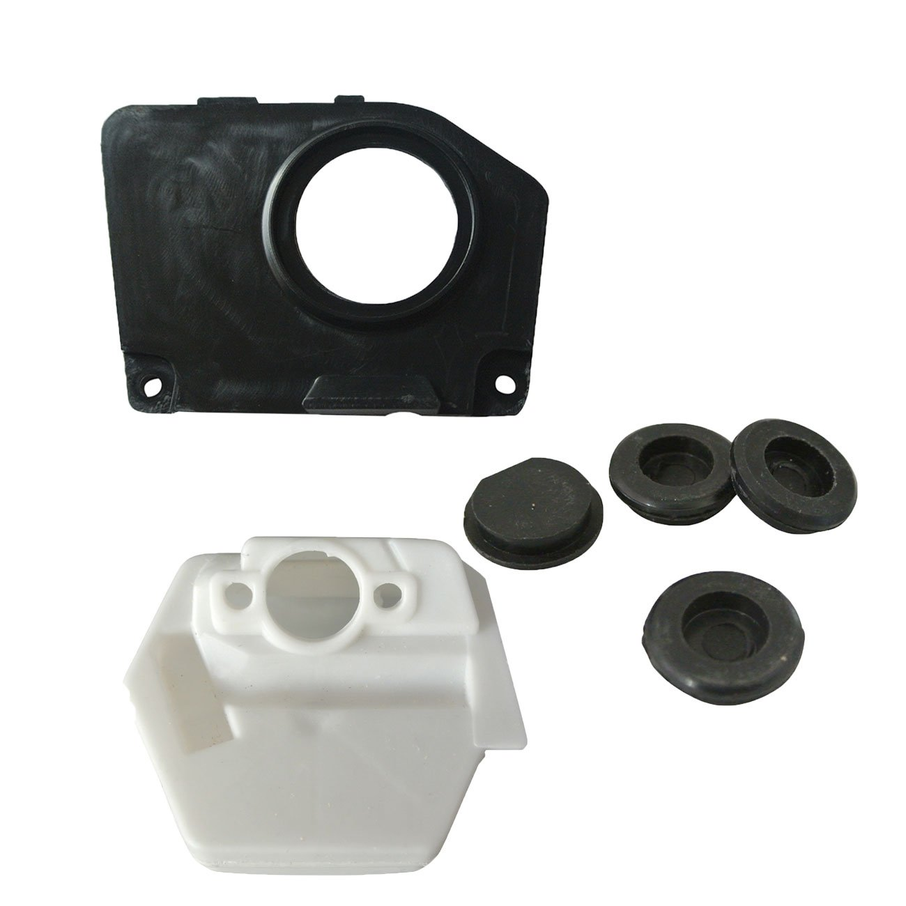 Oil Pump Plastic Pad For Chinese 2500 Gasoline Chainsaw Parts 25cc