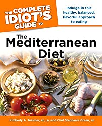 The Complete Idiot's Guide to the Mediterranean Diet (Complete Idiot's Guides (Lifestyle Paperback))