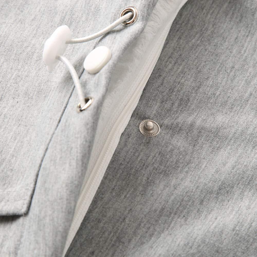 Boys Girls Pocket Tops 3-8T,Kids Fleece Autumn Winter Warm Long Sleeve Pouch Hooded Sweatershirt Pullover