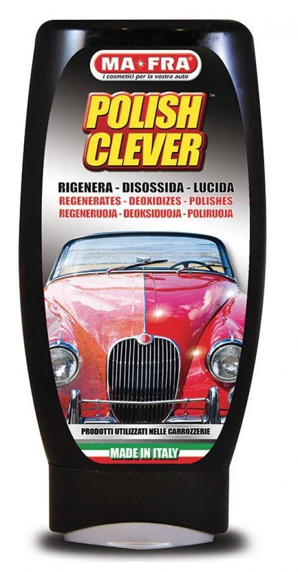 Ma-Fra POLISH CLEANER pulitore lucid 250ml