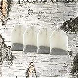 Siberian Chaga Mushroom Individual Filter Tea Bags Original (30 Filter Bags Net Wt 2.1 Oz (60g))