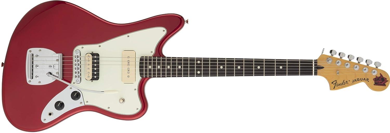 開店記念セール! Fender Johnny Jaguar® エレキギター Jean-Ken Johnny Jaguar® Jean-Ken B07KDRQGR9, ミツトミスポーツ:628dce89 --- school.officeporto.com