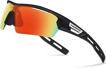 TOREGE Cycling Sunglasses