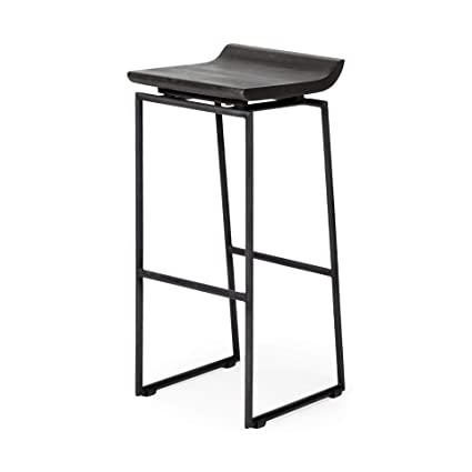 Awesome Amazon Com Mercana Givens Ii Bar Stools 15 X 14 X 30 Caraccident5 Cool Chair Designs And Ideas Caraccident5Info