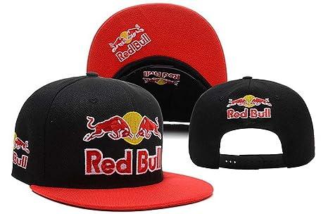 Red Bull - Gorra, red bull Gorra de béisbol: Amazon.es: Deportes y ...