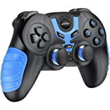 Android Game Controller, BEBONCOOL Wireless Gamepad Phone Controller for Android Phone/Tablet / Gear VR Controller/Game Boy Emulator(Clip Not Included)