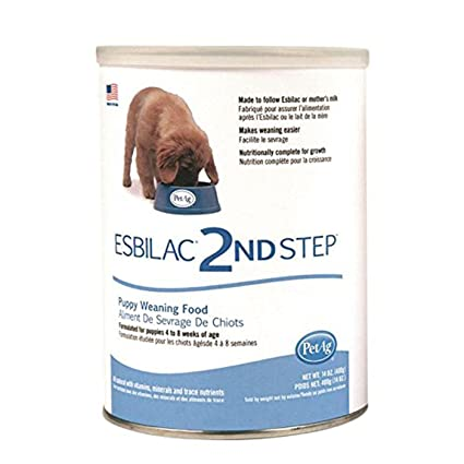 Buy Pet Ag Puppy Milk Replacer Powder Weaning Food Made In
