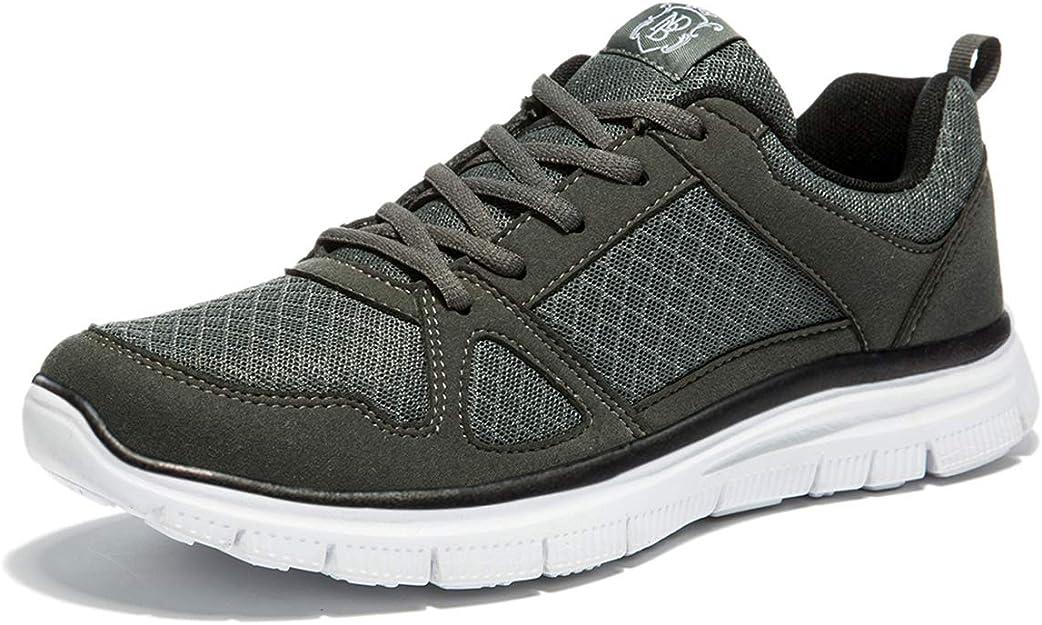 NewDenBer NDB - Zapatillas deportivas para hombre: Amazon.es: Zapatos y complementos