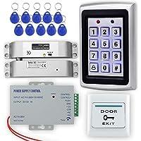 LIBO Kit de Sistema de Control de Acceso