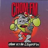 CHOM 97.7 FM L'Esprit '94