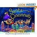 Santa Is Coming to Cincinnati