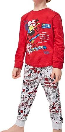 YATSI - Pijama niño Tobogán algodón The Best niños
