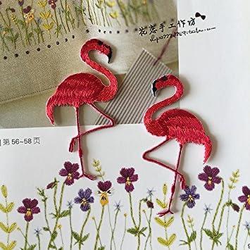 Amazon Custom Embroidery Boutique Brooch Korean Couple Models