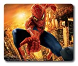 custom and diy mouse pads, SpiderMan mousepads Review and Comparison