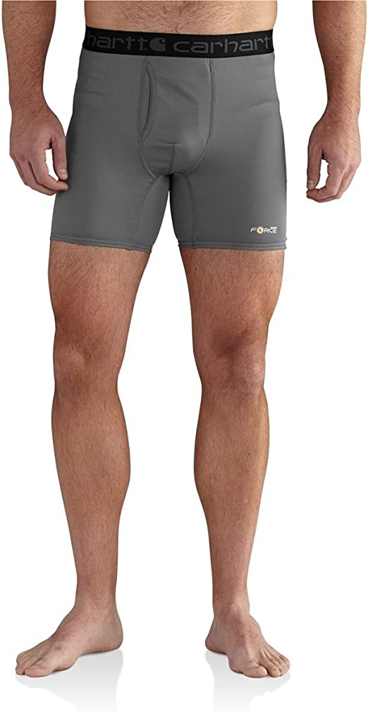 Carhartt Big and Tall Mens Big /& Tall Base Force Extremes Lightweight Boxer