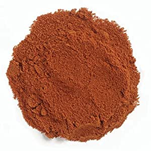Frontier Co-op Organic Paprika, Ground, 1 Pound Bulk Bag