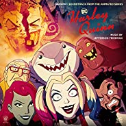 Harley Quinn: Season 1 (Soundtrack from the Animated Series)
