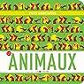 Les animaux par Gaudesaboos