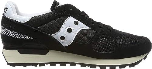 Saucony Shadow Original, Chaussures de Cross Femme: Amazon