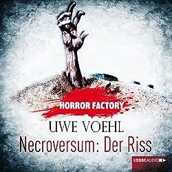 Necroversum: Der Riss (Horror Factory 5)