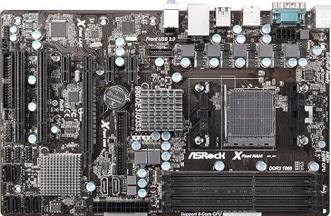 ASROCK 980DE3/U3S3 DRIVERS FOR PC