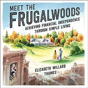 Meet the Frugalwoods Audiobook