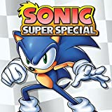 img - for Sonic Super Special Magazine (Issues) (13 Book Series) book / textbook / text book