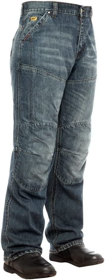 Bilt Iron Workers Steel Jeans Review