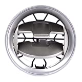 riverbin Air Vent Duct Chrome Set for 2009-2014